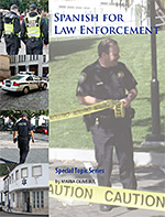 Spanish for Law Enforcement bookcover